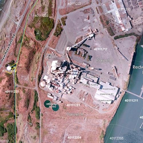 Humboldt leases major aquaculture facility