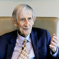 Freeman Dyson - Biological and Cultural Evolution