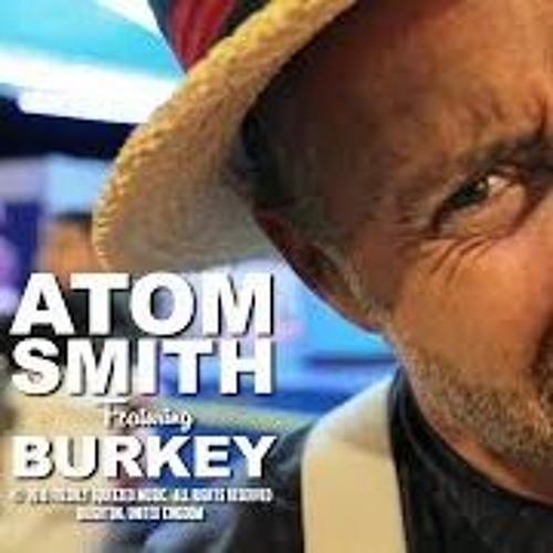 Atom Smith Ft. Burkey - Bright Like Hollywood (Vourteque Remix)