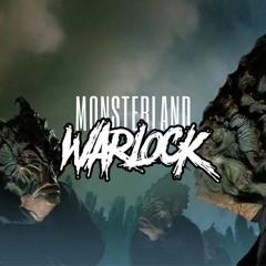 WARLOCK - MONSTERLAND