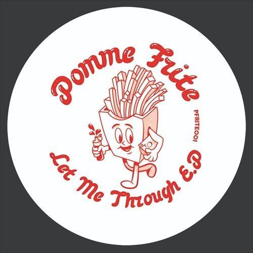 Four Four Premiere: Alex Virgo - Let Me Through [Pomme Frite]