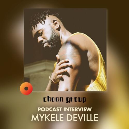 Interview: Mykele Deville
