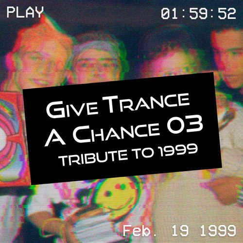 Tribute to 1999 - 20 Trance Classics from 1999 - Ep. 03