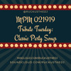 MPM 021919 - Tribute Tues - Classic Party Songs
