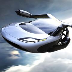 Flying Cars (Acoustic, Lyric Version)