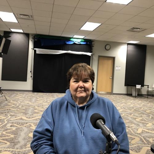 Jennifer Kehl - candidate for Fishers City Clerk