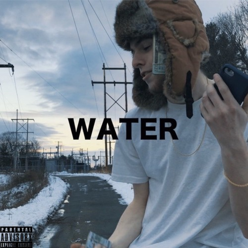 Lil Ray - Water