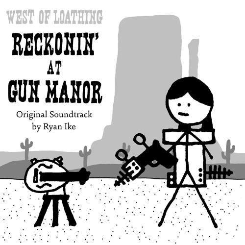 Bless This Mess - West of Loathing: Reckonin' at Gun Manor
