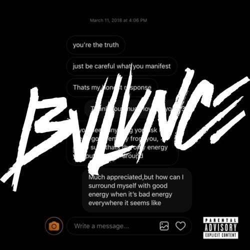 Juice WRLD - Rich And Blind (BVLVNCE Vocal Cover)