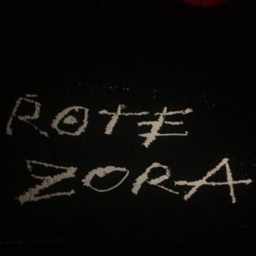 RoteZora Starkstrom 2019 Teaser