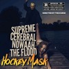 Supreme Cerebral x Nowaah The Flood - Hockey Mask [Produced by Kurse]