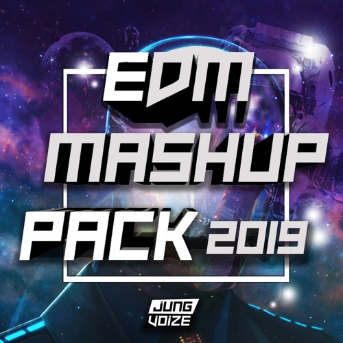 JUNGVOIZe - Mashup Pack 2019 Vol 1 (FREEDOWNLOAD) by Jung