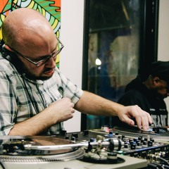 DJ Ian Head Live Set @ Vinyl Tap January 19, 2019