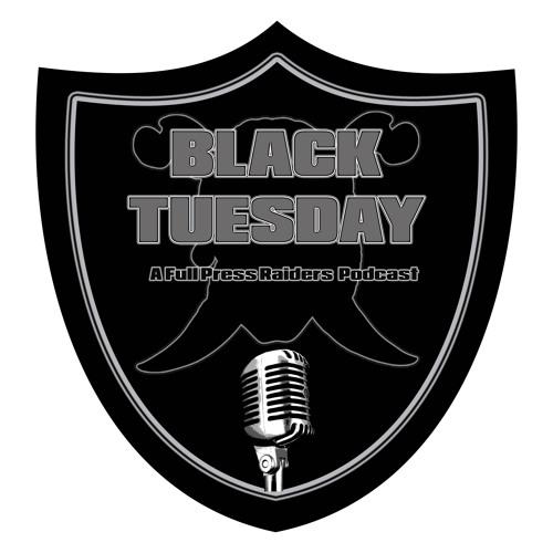 Black Tuesday - Ep 21 - The Jaylon Ferguson Interview