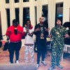 Soulja Boy - On Gang ft. OMB Bloodbath, Peso Peso, Sauce Brazy, Yung Saint Louis, Murdah Baby