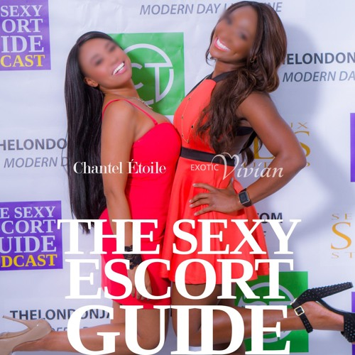 Episode 47: Conversations with a Transexual Escort #TransIsBeautiful