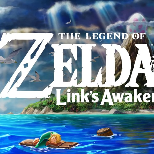 Zelda Link's Awakening - Mabe Village Orchestration