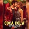 COCA COLA Audio Song - Luka Chuppi -Kartik A, Kriti S -Tanishk B Neha Kakkar Tony Kakkar Young Desi