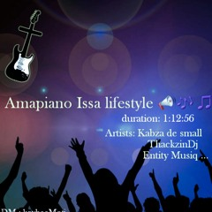 Strictly Amapiano Vol.2 Compiled By Droshka
