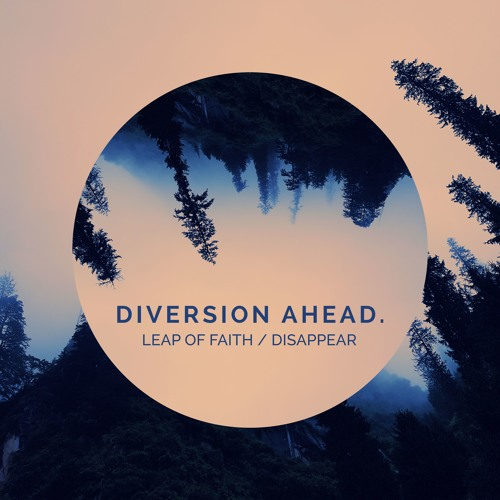 DIVERSION AHEAD. - Leap of Faith/Disappear | #DnBIndiaPremieres