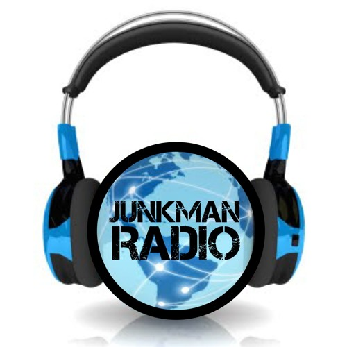 Junkman Radio #34 with Damon Johnson