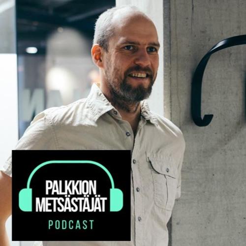 Podcast #8 | Jukka Harju