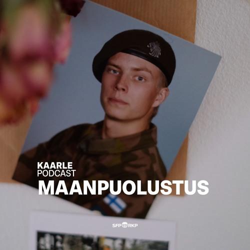 MAANPUOLUSTUS