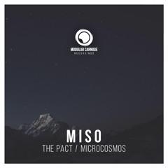 Premiere: MISO - Microcosmos [Modular Carnage]