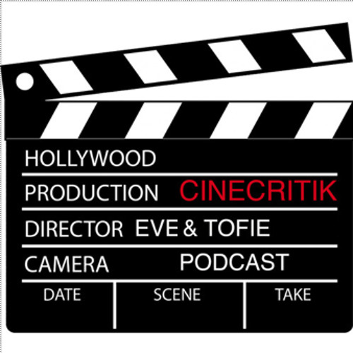 Podcast Cinecritk #53
