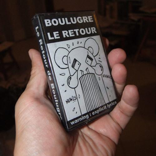 Alain Boulugre - PNS (1998 version)
