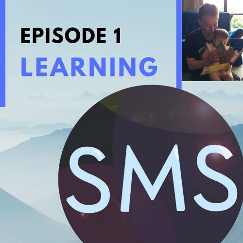 Social Media Stories, Episode 1: Learning