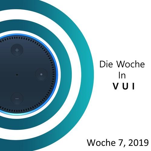 KW 7, 2019: Facebook bekundet Interesse an eigenem Voice-Assistant (und vieles mehr)