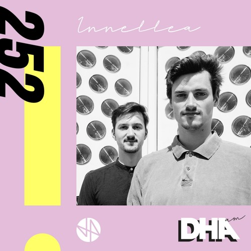 Innellea - DHA AM Mix #252