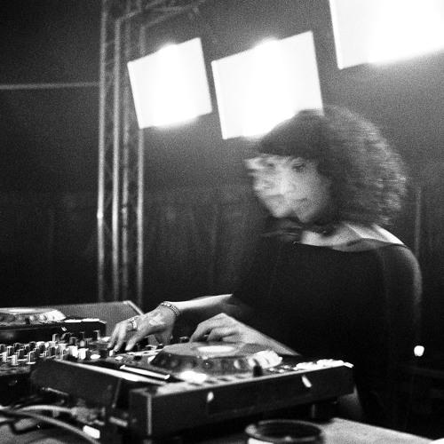 Mozhgan @ Nachtdigital Flex