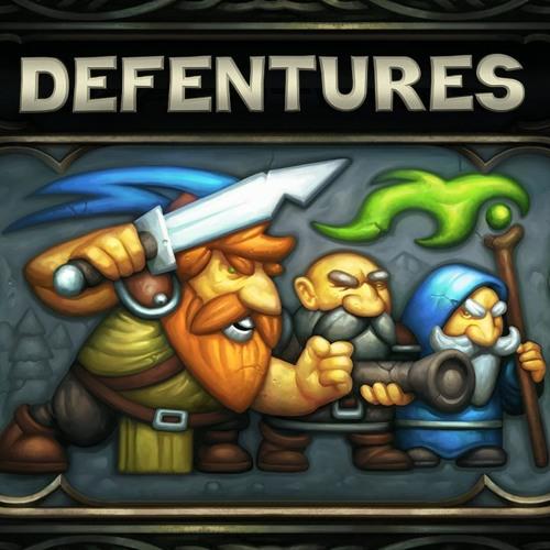 Defentures : Main Theme (IK-Sound)