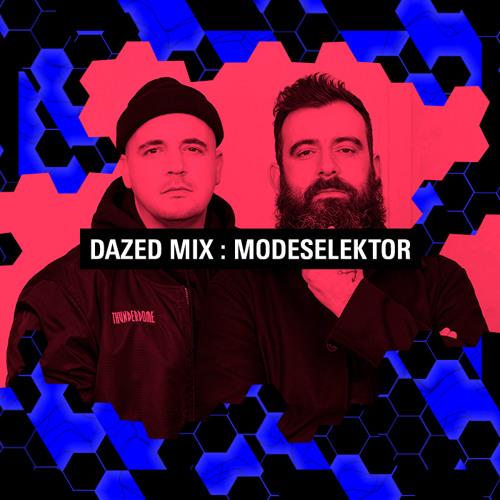 Dazed Mix: Modeselektor