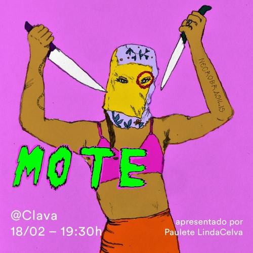 Mote Ep 01 – Tati Lisbon e Micaela Cyrino