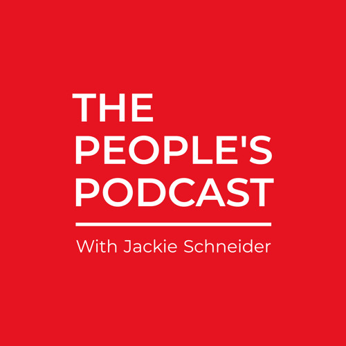 The People's Podcast - Episode 1 - Climate Change