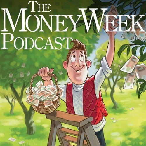 The MoneyWeek Podcast issue 935 - Merryn talks to Bernard Connolly