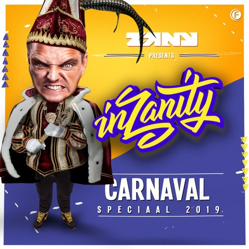 inZanity S04E02.5 - Carnaval Speciaal 2019