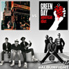 Green Day vs Beastie Boys - Album Fight