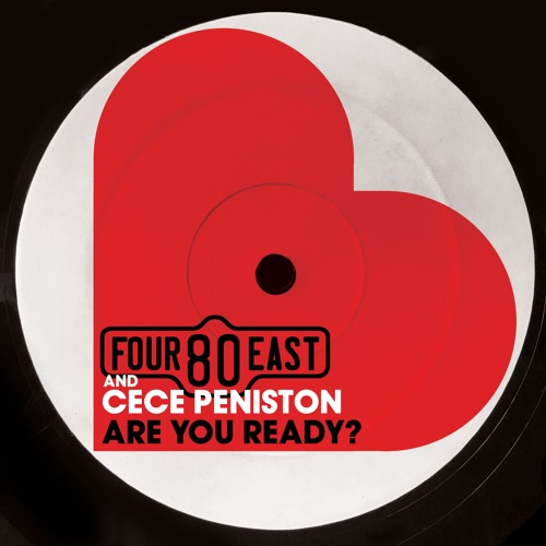 Four80East And Cece Peniston - Are You Ready? - Extended Mix