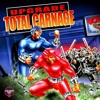 Upgrade - Total Carnage - Low Down Deep - Full Release 22nd March