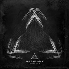The Outsiders - Luminous [FRKTLS001]
