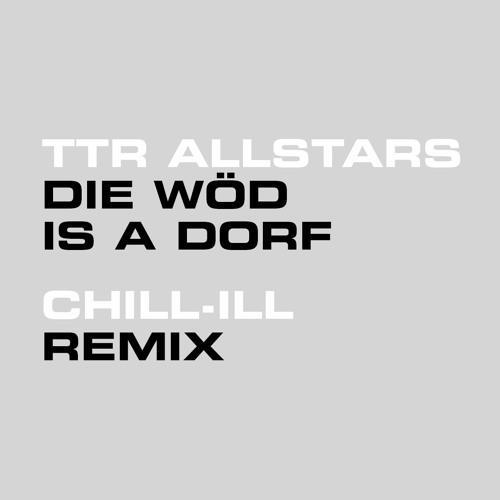 TTR Allstars - Die Wöd is a Dorf (CHiLL-iLL Remix)