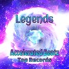 Accelerated Beatz- Legends Can't Stop (Feat. T117 & HOWL3R)