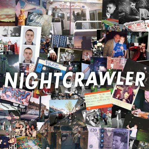 Pinty - Nightcrawler