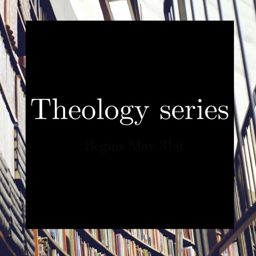Ep. 081 - Theology Series (14) Doctrine of the Holy Spirit pt. 1