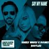 Download David Guetta, Bebe Rexha & J Balvin - Say My Name (krees Waves & Duumix Bootleg)FREE DOWNLOAD Mp3