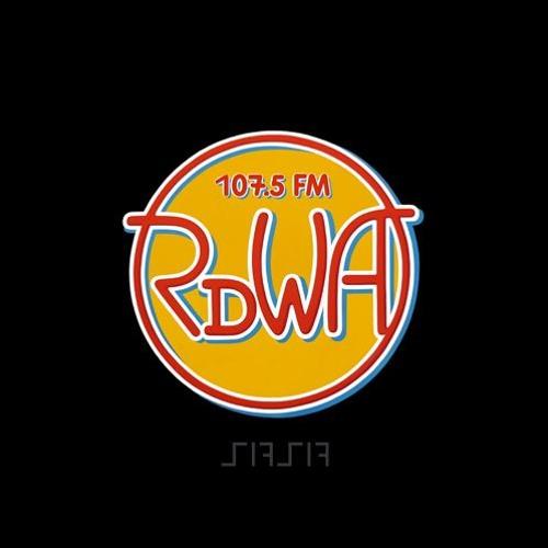 Siasia - Soirée Techno Podcast (RDWA.FR Radio, 23.02.2019)